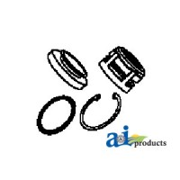 440-698 - Sanden Sd505 & Sd507 Shaft Seal Kit
