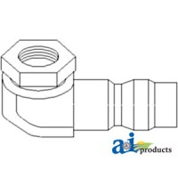 461-3112 - 90° Retrofit Fittings