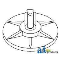 47425DY - Magneto Rotor