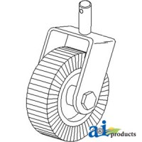 4A1035 - Spindle Assembly