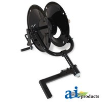 50-0196 - Hose Reel - 16 Inch, 200 Foot Maximum Hose Length