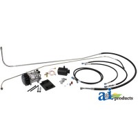 500-3576 - A/C Conversion Kit, Flare; Ih 86 Series