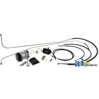 500-3577 - A/C Conversion Kit, O-Ring; Ih 86 Series