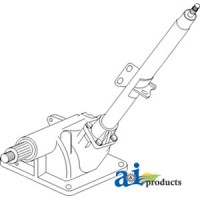 5086594 - Steering Box Assembly