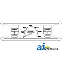 5133783 - Instrument Cluster Assembly