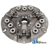 "513574M91 - Pressure Plate: 11"", (w/ 1.406"" flywheel step)"
