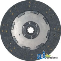 """513580M92 - Trans Disc: 11"""", solid"""