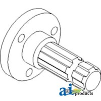 5185602 - Shaft, PTO , 540 RPM