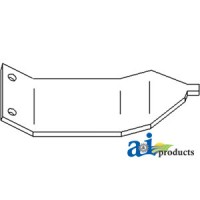 526875 - Skid Plate, Disc Mower