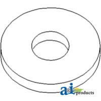 536653R1 - Washer, Rubber, Hood
