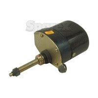 S.5754 Wiper Motor & Bracket, 12 V, 4 Watt