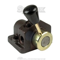 S.5939 Mf Isolator Valve