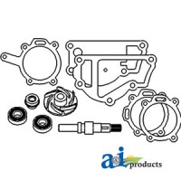 6005000154 - Water Pump Repair Kit