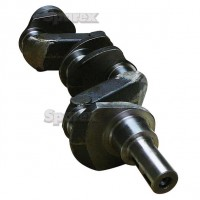 S.60166 Crankshaft, Z-145 Gas