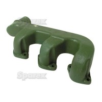 S.60523 Manifold, 3 Cylinder, S-T20252
