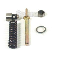 S.60546 Valve Kit, Hydraulic Pump, S-Al71019