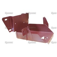 S.60611 Battery Box, Ford 53/64, 6 Volt