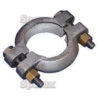 S.60654 Clamp Assembly, Muffler, Hd