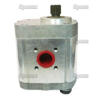 S.60726 Pump, Hydraulic, Deutz, 1174406, 1176453