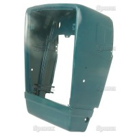 S.60740 Cowling, Radiator Shell, No Hole, Ford
