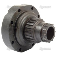 S.60774 Housing, Differential