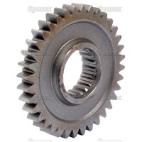 S.61079 Gear, 4th, Countershaft