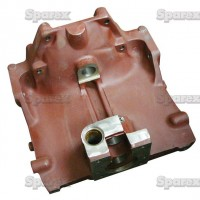 """S.61132 Support, Front Axle, W/ Bushings 18-5/8"""""""