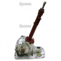 S.61151 Steering Gear Assembly, Less Arm, Mf