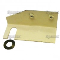 S.61194 Support, Front, Lh
