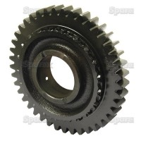 S.62563 Gear, 2nd, Lower Shaft