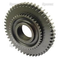 S.62565 Gear, 1st/5th, Bottom Shaft