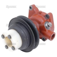S.64347 Water Pump & Pulley, 6901-0656