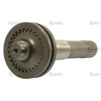 S.65345 Shaft Assembly, Coupler, C7nn7n071d -