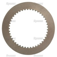 S.65363 Clutch Plate, Friction, C5nnp743b