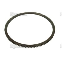 S.65743 Ring Gear, Diesel, 128 Teeth