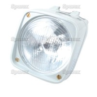S.66212 Lamp & Cowl Assembly, Lh