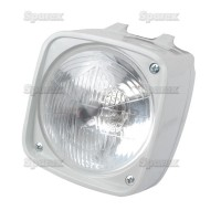 S.66213 Lamp & Cowl Assembly, Rh