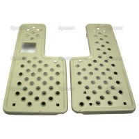 S.66859 Step Plate Set - Super Majors