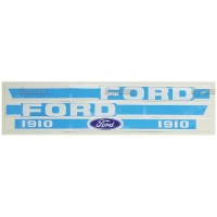 S.66905 Decal Set , Ford 1910