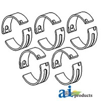 "68082A - Bearing Set, Main (.010"", set of 5)"