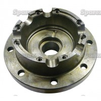 """S.69157 Housing, Differential - 1/2"""" Holes"""