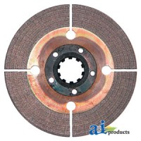 70226701 - Drive Disc Assembly: center