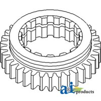 70246535 - Sliding Gear, Transmission Mainshaft