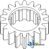 70246545 - Gear, Reverse Countershaft