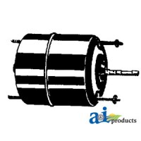 70254964 - Blower Motor - Heater (12V, 5/16 X 1 1/4 Shaft, Rev R