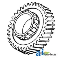 70255333 - Gear, 2nd Mainshaft