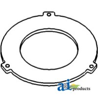 70265486 - Plate, PTO Clutch Separator