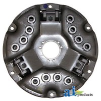 """70269622 - Pressure Plate: 12"""", 12 springs, w/o release levers (w"""