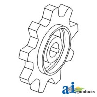 70577247 - Sprocket, Gathering Chain Drive