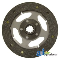 """70800662 - Trans Disc: 6.5"""", solid"""